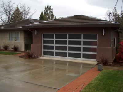 howard garage doorsMike Howard Garage Doors Products GlassAluminum