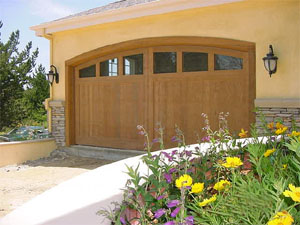 Mike Howard Garage Doors Wins Top Sales Award